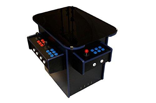 Ultimate Arcade Cabinet - 5