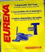 Bag Eureka Type T-3 Pk