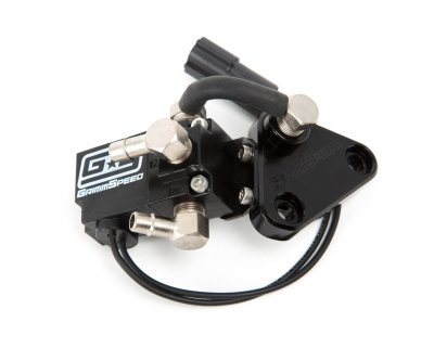 GrimmSpeed 57046 3-Port Boost Control Solenoid
