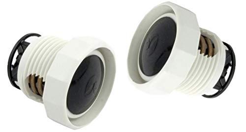 2 Polaris 9-100-9002 Pool Cleaner 180 280 380 Pressure Relief Valves 91009002 ()