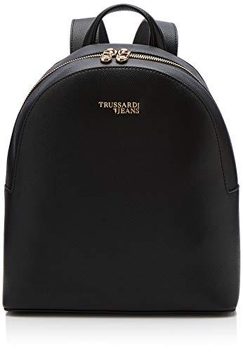vasta selezione di 1ecce 8cea8 Trussardi Jeans T-easy Light Backpack, Zaino Donna, 26x30x11.5 cm (W x H x  L)