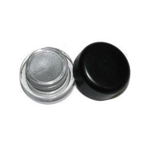 MAC Fluidline Eye Liner Gel, Silverstroke