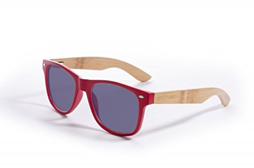 Silvano Wood Sunglasses - Silvano Wood Sunglasses
