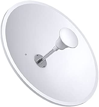 TP-Link TL-ANT2424MD - Antena de Exterior, 24 dB, 2.4GHz, RP-SMA