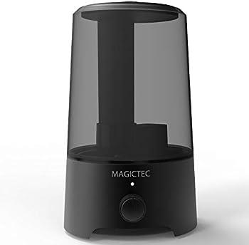 Magictec 2.5L Super Quiet Auto Shut Off Cool Mist Humidifier