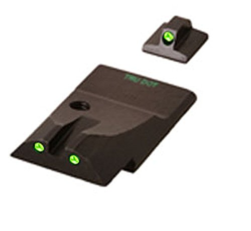 Meprolight Ruger Tru-Dot Night Sight for P345. fixed set by Meprolight