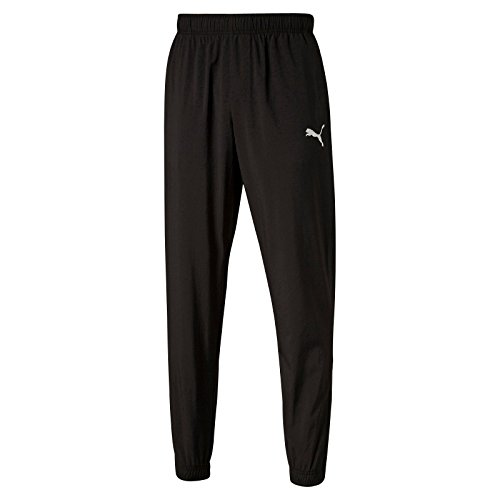 Puma Noir Homme No 1 Pantalon Ess Black Sx6OwR7S