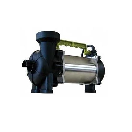Amazon Com Aquascape Pro 4500 Gph Solids Handling Submersible Pond