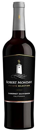Robert Mondavi Winery Private Selection Cabernet Sauvignon, 750 ml