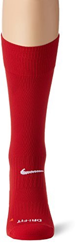 Nike Accademia Over-the-calf Calze Da Calcio Varsity Rosso / Bianco