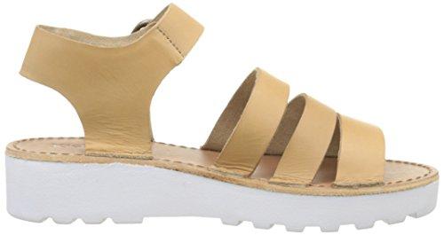 Kickers Clipper - Sandalias de vestir Mujer Marrón - marrón (camel)