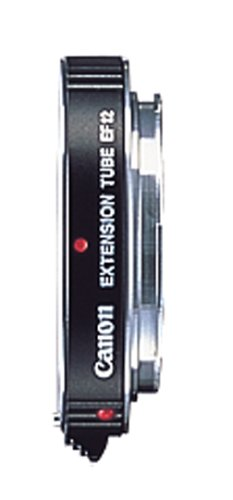 Canon EF12 Extension Tube