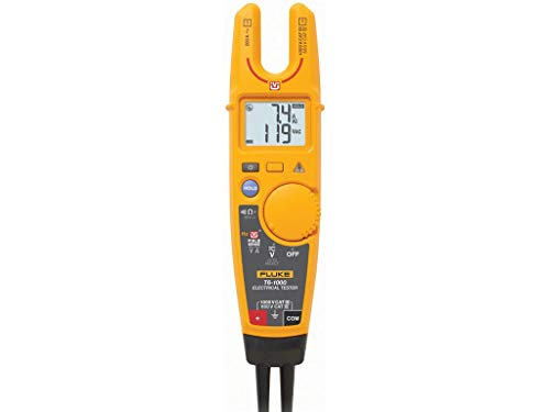 Fluke 4910560 T6-HT6-1AC Kit with Test Meter, NCV Tester and Holster