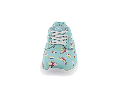 5 1 VANS Aqua ISO pool vibes Plus Sneaker Vibes Pool aqua tqqRxZrE