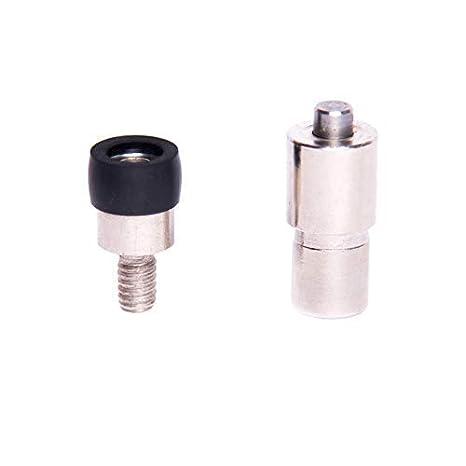 GETMORE Parts Druckknopfwerkzeug f/ür Druckkn/öpfe Jersey 7,5 mm