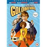 Austin Powers in Goldmember [DVD] [2002] by Mike Myers|Beyonc¨¦ Knowles|Michael York|Heather Graham