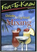 Interactive Dock (New Millennium Interactive Inc. Fun To Know - Drink/Cocktail Mixing Mov Compatible With Dvd Movie)
