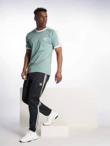 Adidas Small stripes 3 Steel shirt Sleeve Short T X Originals Vapour Pr4BqvP