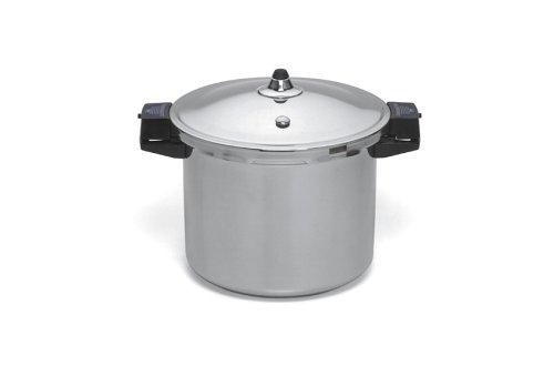 Kuhn Rikon 12-Quart Duromatic Professional Stockpot Pressure Cooker by Kuhn Rikon