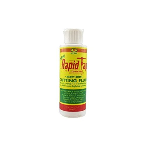 Rapid Tap Cutting Fluid - 4