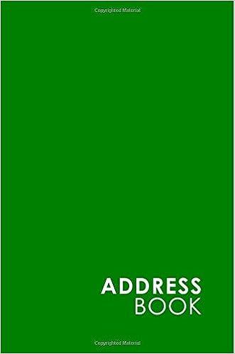 address book address and phone book alphabetic contacts phone book address book pages phone book organiser minimalist green cover volume 18 rogue