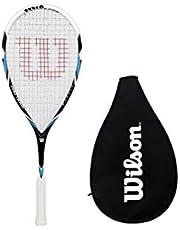 Wilson Team Series Squash Rackets (Various Options)
