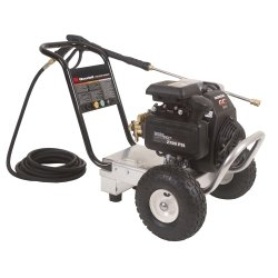 Goodall (GDL62100) Cold Water Pressure Washer - Gasoline Direct Drive (187cc Honda OHC) by Goodall