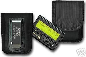 Ripoffs CO-46 Pagers Pouch 3-3/4