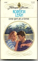 One Girl at a Time (Harlequin Presents #1420)