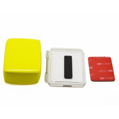 Goliton Backdoor floaty sponge GoPro Hero