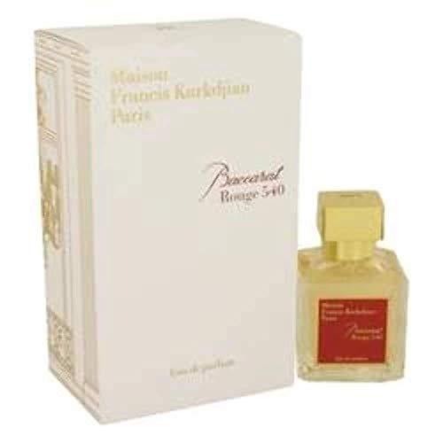 Baccarat Rouge 540 by Maison Francis Kurkdjian Eau De Parfum 2.3 oz Spray