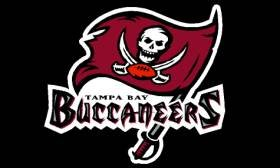 WinCraft NFL Tampa Bay Buccaneers 3-by-5 foot Flag