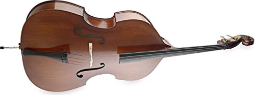 Stagg VNB-3/4 P Double Bass by Stagg