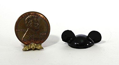 (Dollhouse Miniature Popular Mouse Ears Cap or Hat)