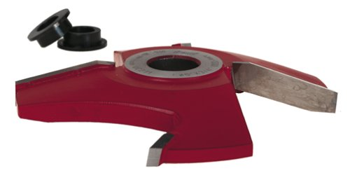 Freud UC-211 2+2 Raised Panel Shaper Cutter For 3/4-Inch Stock - 3/4 Bore