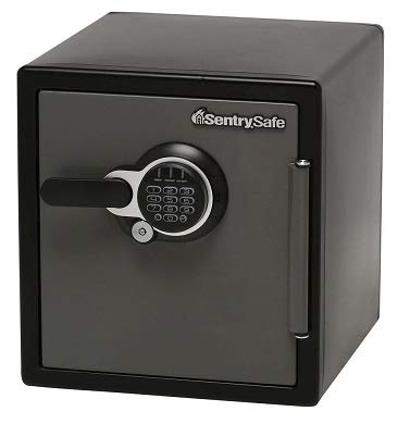 SentrySafe SFW123GTC Fire Chests, Safes by SentrySafe
