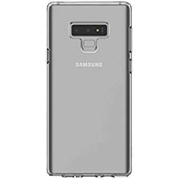 Amazon.com: Note 9 Case, VRS Design [Transparent] Crystal ...