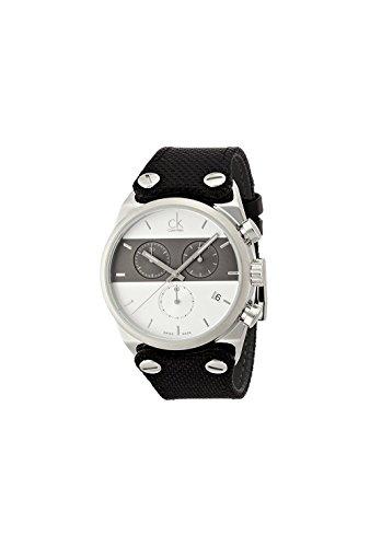 Calvin Klein Eager Chronograph Mens Watch K4B381B6