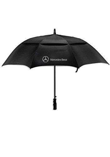 Mercedes Lifestyle Collection Auto Open Golf Umbrella