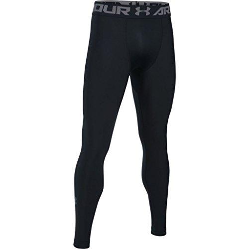 Under Armour Men's HeatGear HG 2.0 Compression Leggings New