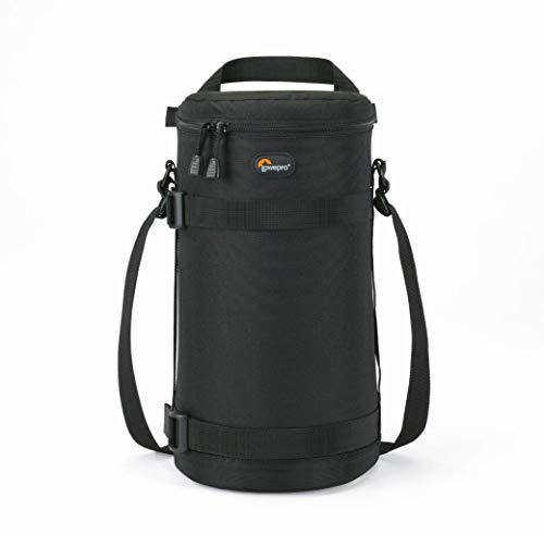 Lowepro Lens Case 13 x 32 cm (Black) by Lowepro