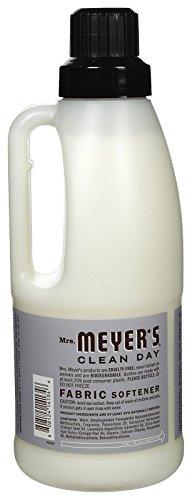 Mrs. Meyer's Clean Day Fabric Softener - Lavender - 32 oz - 2 pk