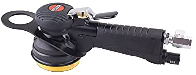 SUNTECH SM-63-5432 Sunmatch Power Angle Grinders, Black