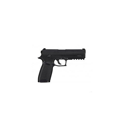 UPC 798681525928, Sig Sauer P250 177 Caliber 12 GR. Co2 16 Round Air Pistol