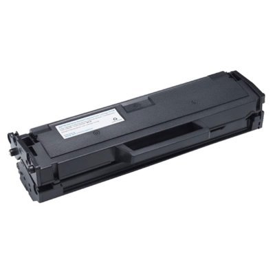 Dell YK1PM OEM Toner - B1160/B1160w Toner OEM# 331-7335 1500 ()