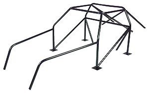 Competition Engineering C3312 Roll Cage