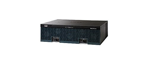 Cisco CISCO3945-V/K9 3945 Voice Bundle Includes PVDM3-64