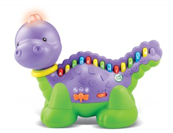 LeapFrog: Letrasaurio / Lettersaurus SPANISH EDITION by Leap Frog (Image #1)