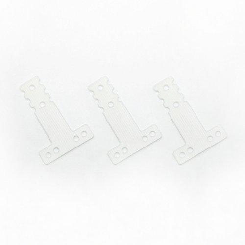 Frp Rear Suspension (FRP rear suspension plate (hard / MM / LM for / 3pcs/MR-03) MZW409H (japan import))