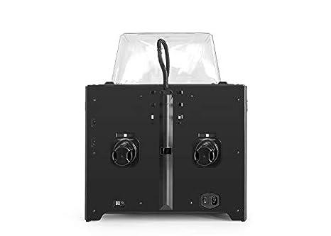 Flashforge 10745 Impresora 3D Creator Pro Impresora Doble ...